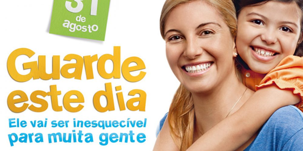 McDia Feliz 2013: Transformando Big Mac em sorrisos
