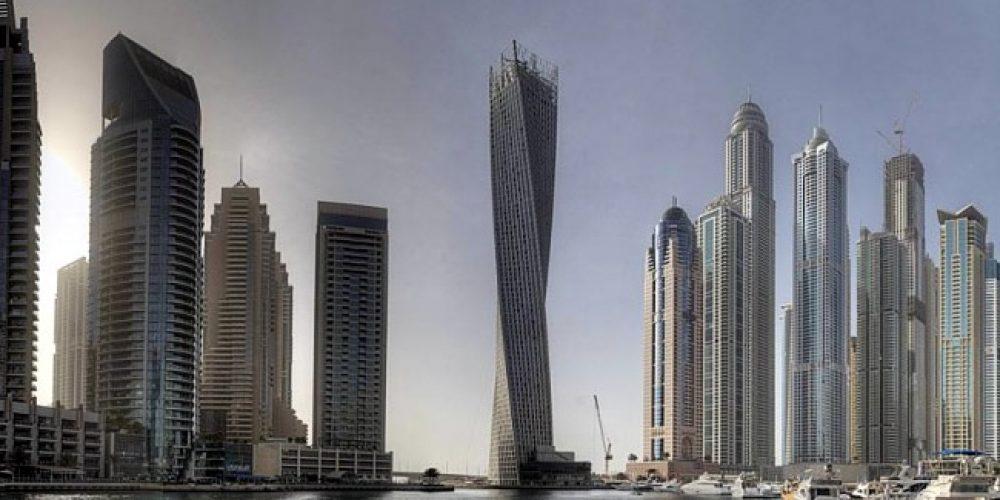 Arquitetura diferenciada