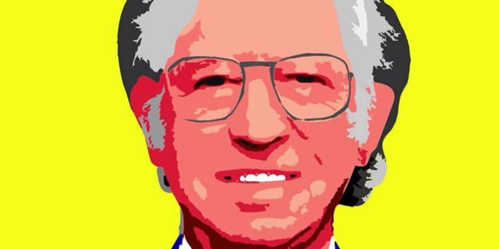 Nossa homenagem ao homem que fez do trabalho seu sucesso – Celestino Killing