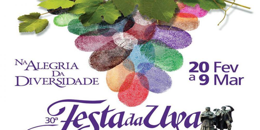Festa da Uva 2014 de Caxias do Sul