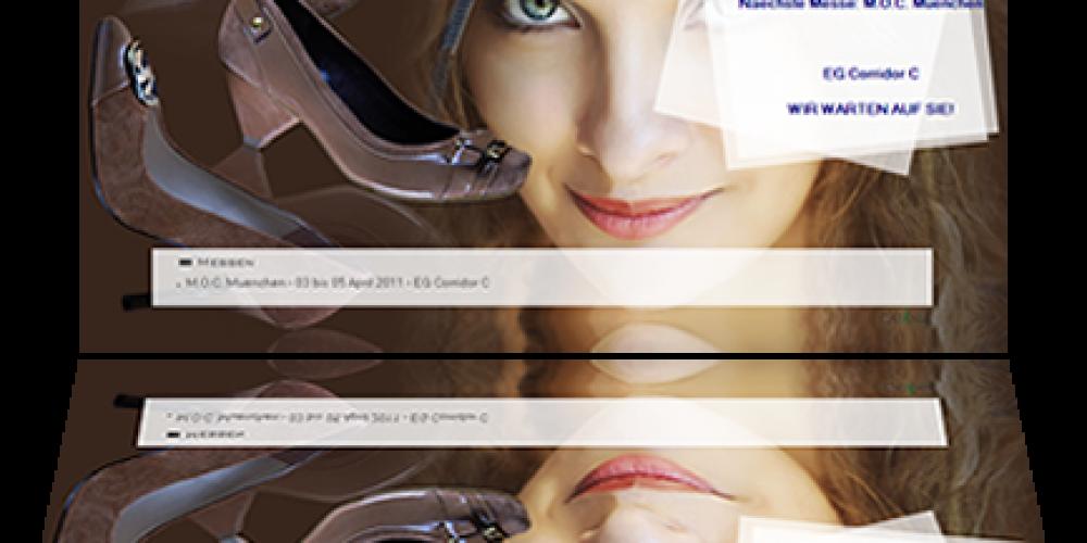 Nicolla Mezzi – uma marca na Alemanha e Europa – agora de cara nova