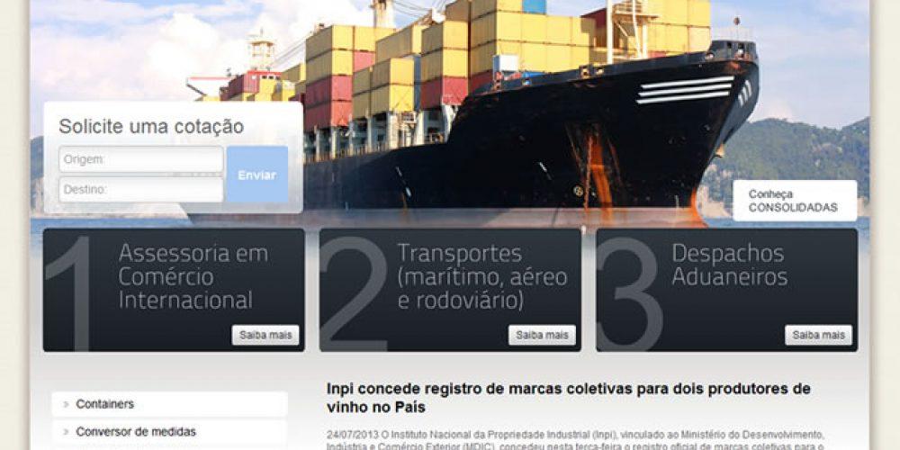 Clemar Assessoria e Logística em Comércio Internacional Ltda