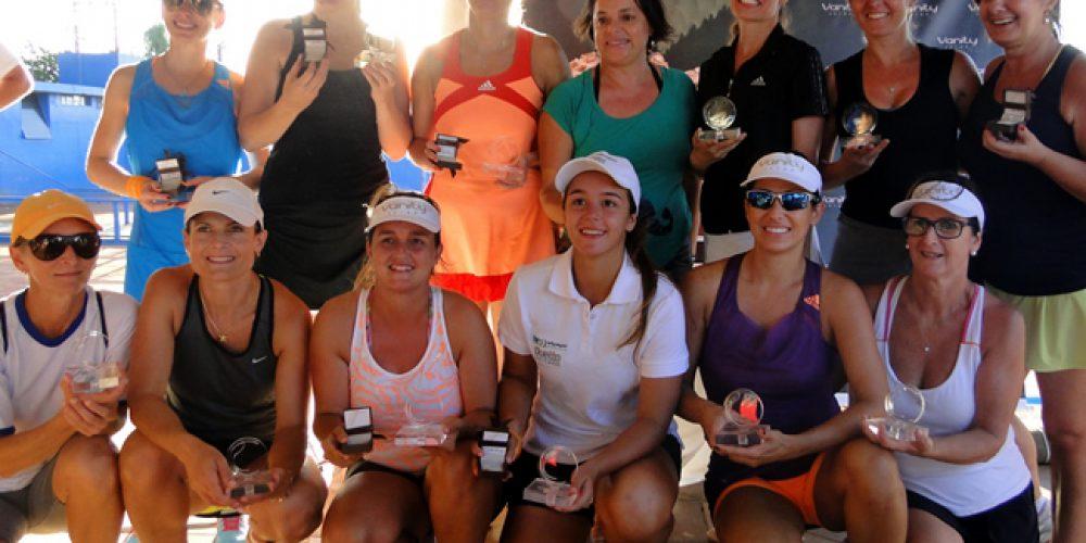 Copa de Tênis Vanity Joias