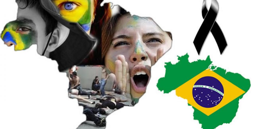 Brasil, Mostra a Tua Cara  – Ana Cristina Klein