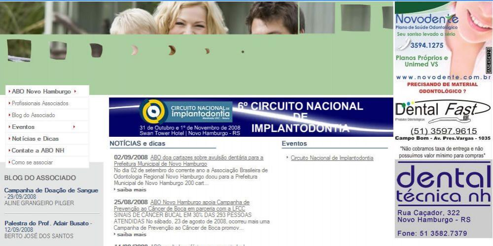 ABO – Associação Brasileira de Odontologia