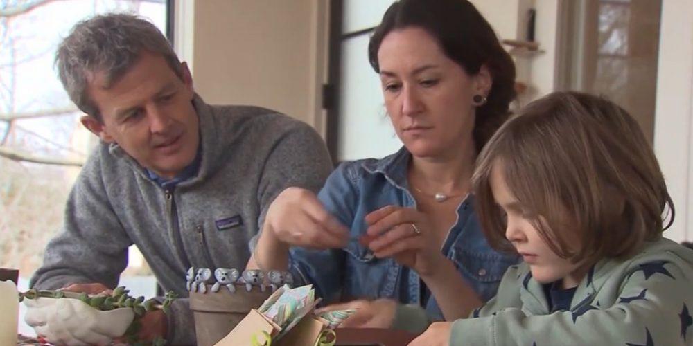 Menino de 6 anos arrecada quase US$ 50 mil para ajudar Austrália