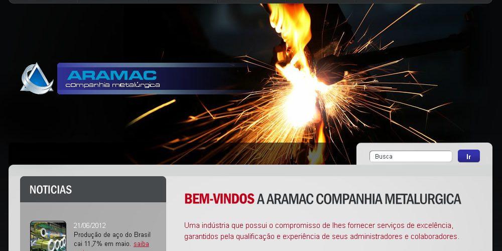 Aramac – Companhia Metalúrgica