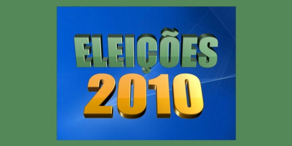 Resultados das eleições gerais do Brasil em 2010