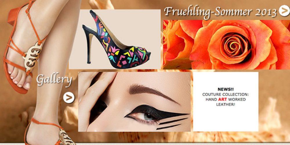 Nicolla Mezzi: produto do Brasil para Alemanha
