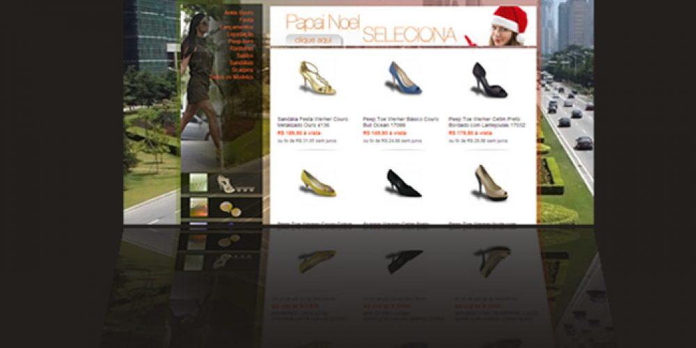Boutique Werner Online