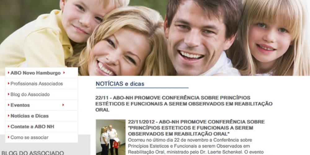 ABO – Associação Brasileira de Odontologia – RS