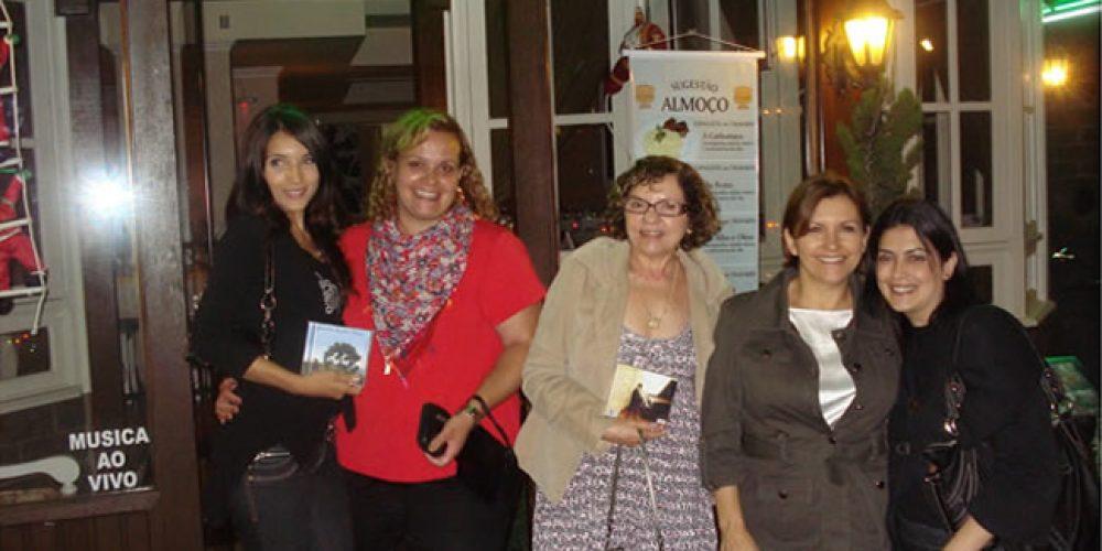 Mulheres Maravilhosas Usaflex em Gramado!!