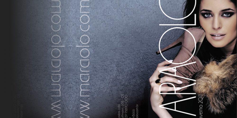 Maraolo Calçados femininos Coleção Outono Inverno 2011 – Site e Blog