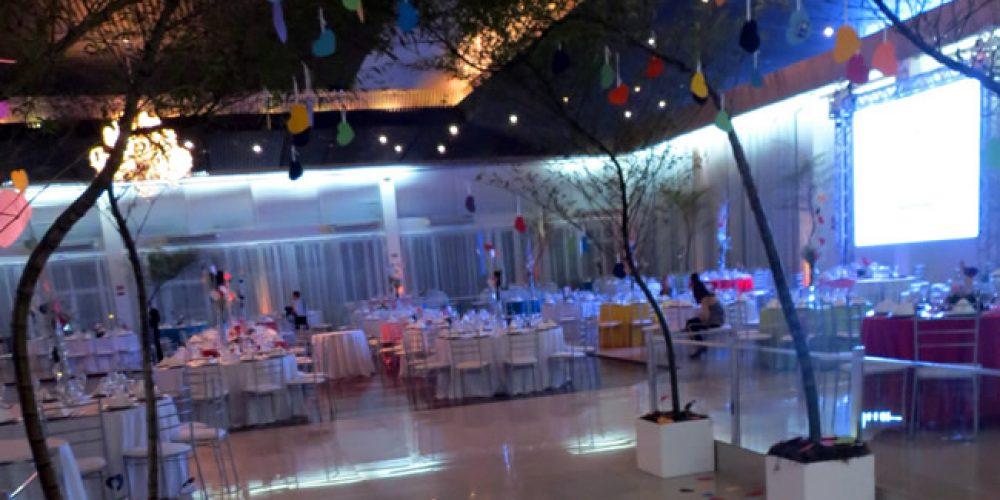12º Jantar Dançante da AMO – um amor