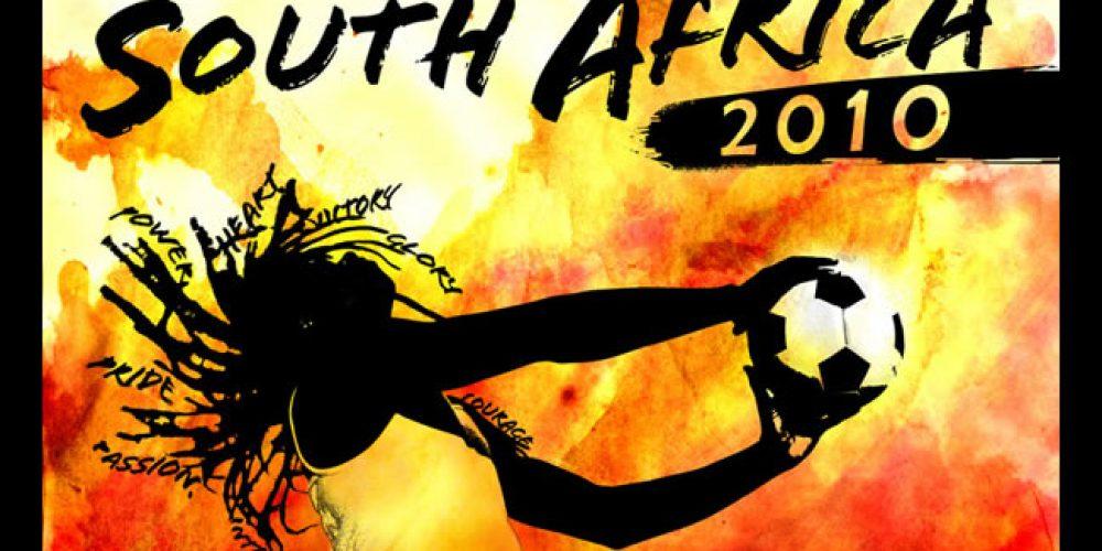 Copa do Mundo 2010 – Um espetáculo entre os povos