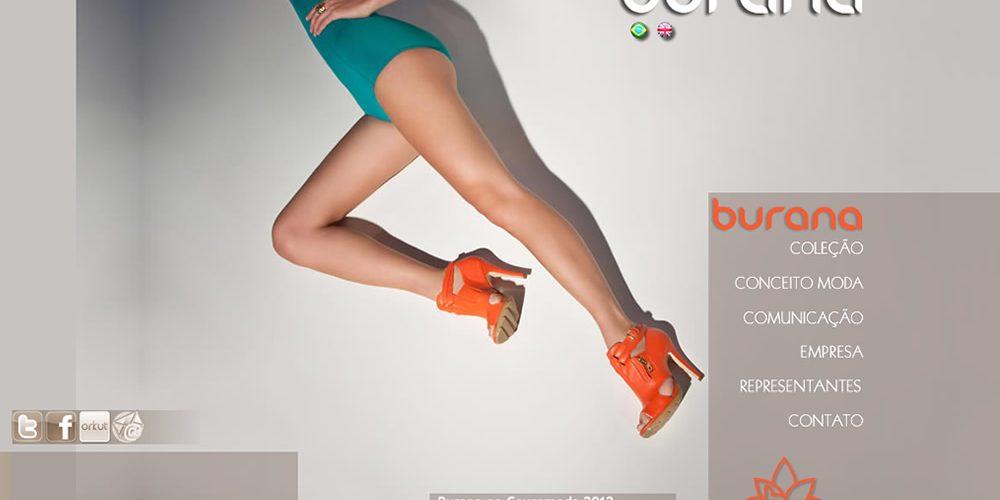 Burana Sapatos Femininos