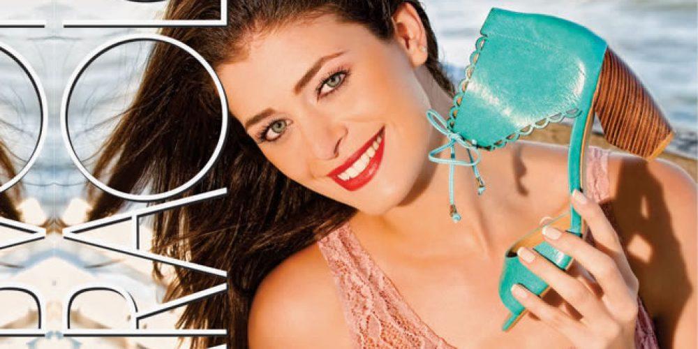 Primavera Verão 2011 / 2012 – Folder e catálogos