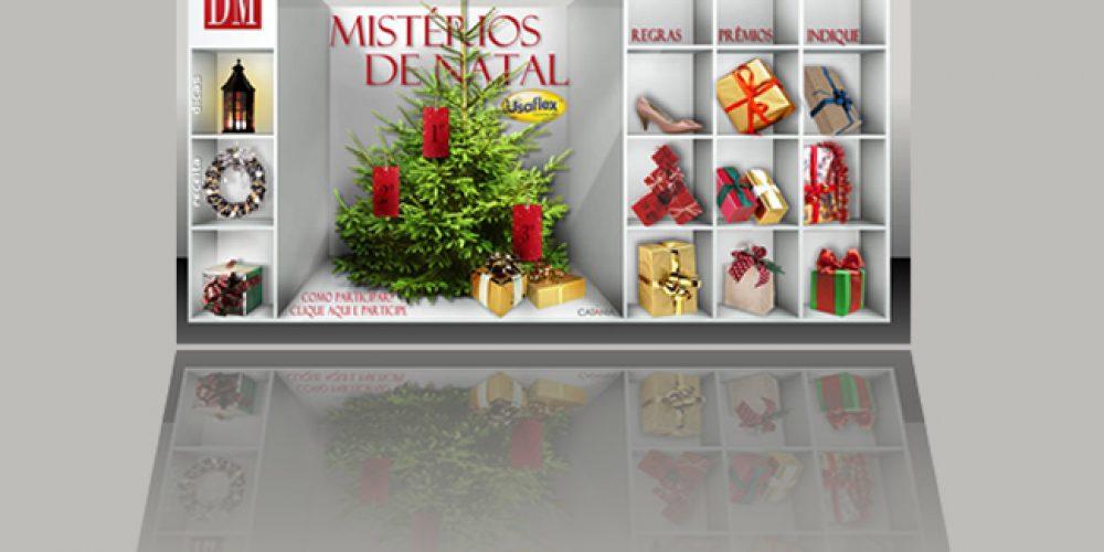 Mistérios de Natal – Usaflex