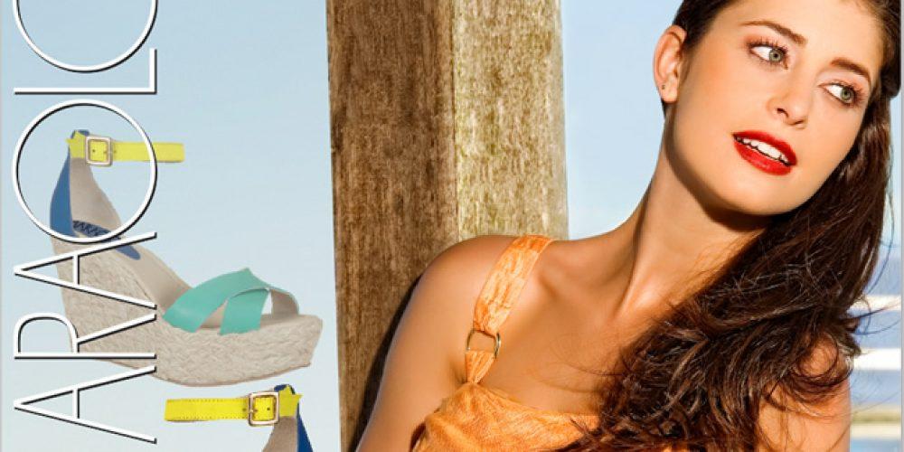 Primavera Verão 2011 / 2012 – anúncios adesivos e outdoor