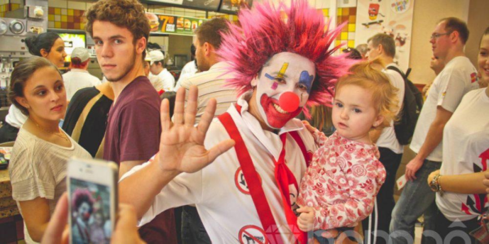 McDia Feliz 2015 – Solidariedade revertida em apoio para Amo Criança