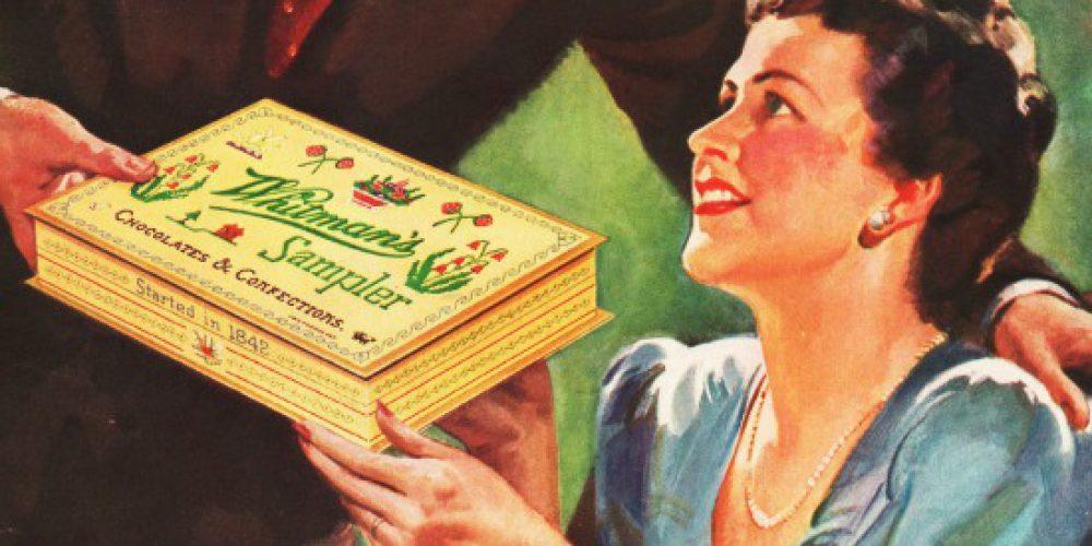 Case: Whitman e Dia das Mães – Uma história de chocolate