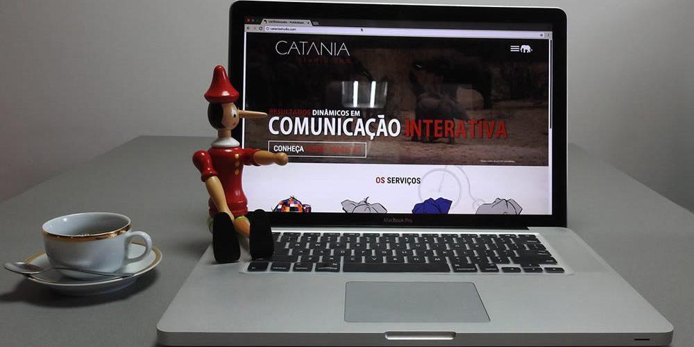 Pinocchio – diretamente de sua terra natal