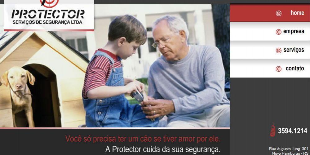 Protector – Segurança Patrimonial